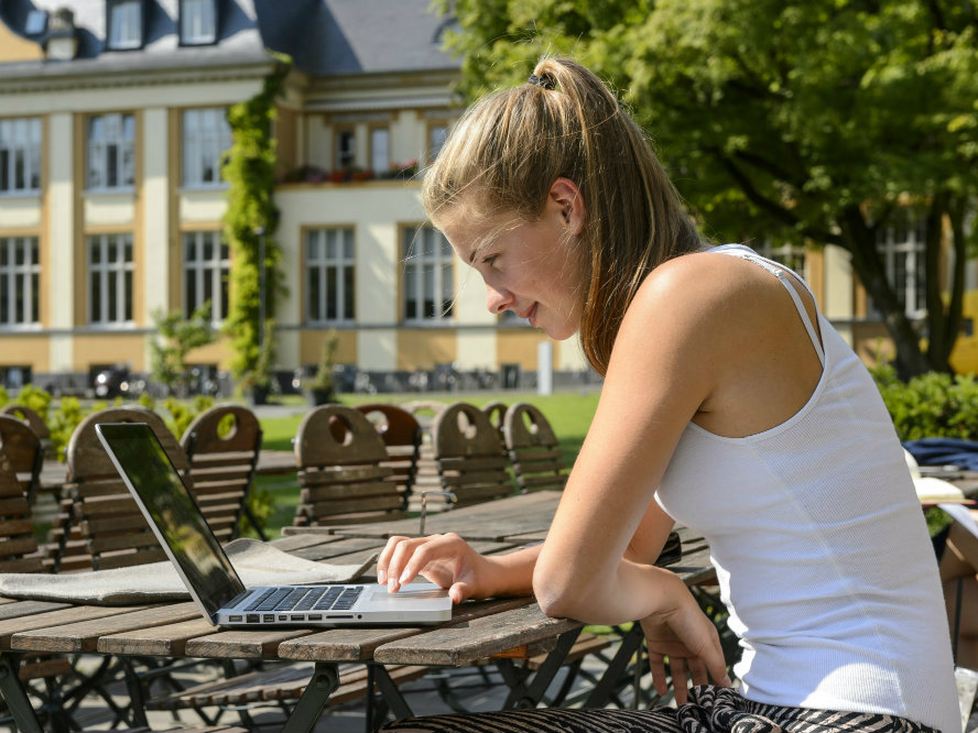 Online Application - Bucerius Master of Law and Business